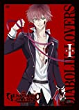 Animation - Diabolik Lovers I [Japan DVD] MFBT-20