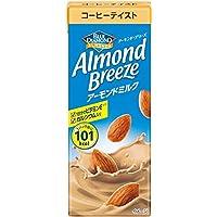 アーモンド・ブリーズ コーヒーテイスト 200ml×24本