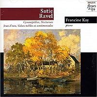 Oeuvres De Satie Et Ravel
