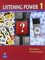 Listening Power Level 1 Student Book
