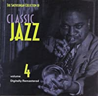 Smithsonian Collection Classic Jazz 4
