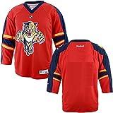 リーボック ジャージ Florida Panthers NHLリーボックジャージ幼児12–24ヶ月レッド