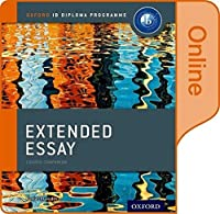 Extended Essay Skills and Practice Online Book: Oxford IB Diploma Programme [並行輸入品]