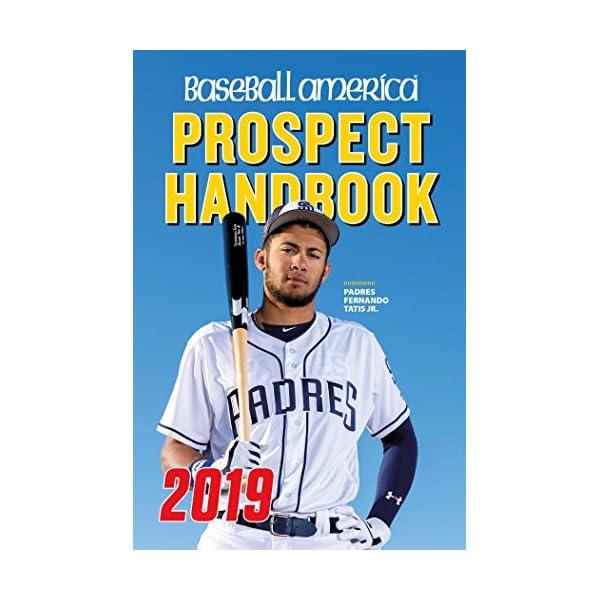Baseball America 2019 Pr...の商品画像