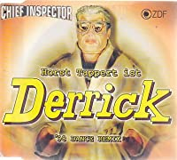 Horst Tappert ist Derrick [Single-CD]