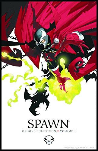 Spawn Origins Collectioin 1 (Spawn Origins Collection)
