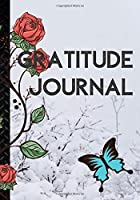 Gratitude Journal: Cute Notebook * Perfect To Start and Summary Every Perfect Day *