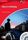 Harry's Holiday Level 1 Beginner/Elementary with CD-ROM /Audio CD British edition. (Cambridge Discovery Readers)