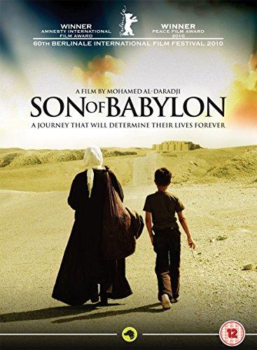 Son of Babylon ( O gios tis vavylonas ) [ NON-USA FORMAT, PAL, Reg.2 Import - United Kingdom ]