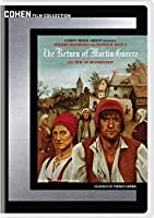 The Return of Martin Guerre [DVD]