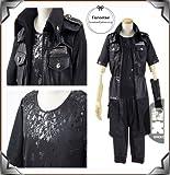 コスプレ衣装 ファイナルファンタジーXV FF15 ノクティス・ルシス・チェラム 風 豪華版