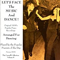 Let's Face the Music & Dance!