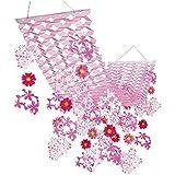 桜装飾 大桜ハンガー L180cm / 飾り ディスプレイ 春  4852