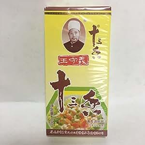 王守義十三香 中華スパイス 中華老舗 大人気 イスラム教食品調味料 40g