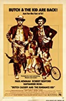 Butch Cassidy and the Sundance Kid - Movie Poster - 11 x 17 by postersdepeliculas
