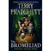 The Bromeliad (Truckers Omnibus Edition)