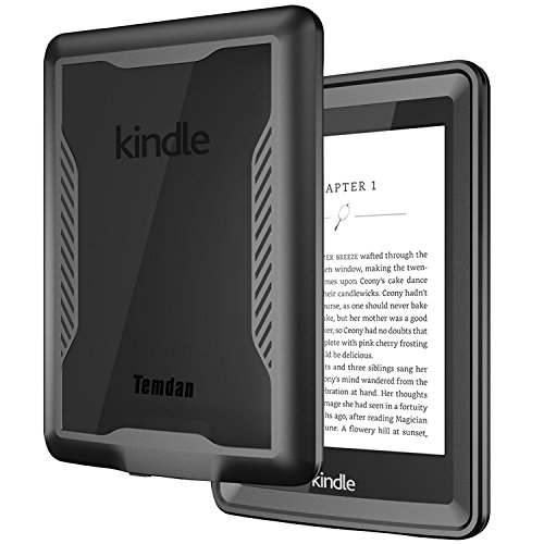 Kindle paperwhite 防水...