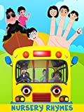 Favorite Nursery Rhymes Collection - The Finger Family Song Plus Lots More