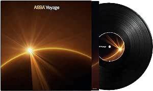 Voyage (Standard Black Vinyl) [12 inch Analog]