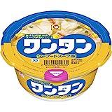 マルちゃん ワンタン シーフードスープ味 33g×12個