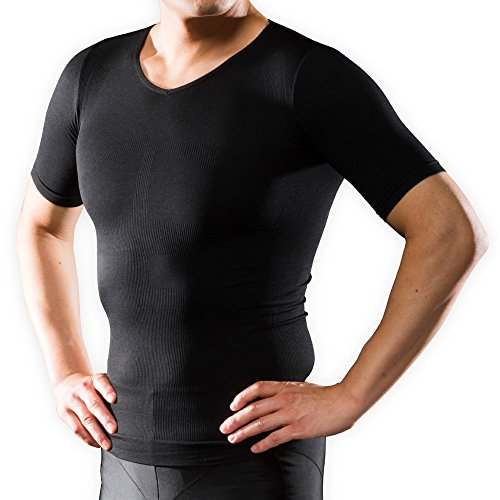Spaltax(スパルタックス) 加圧シャツ 半袖 加圧インナー 4571436465054 ブラック S