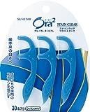 Ora2(オーラツー) ステインクリア フロス&ピック 30P