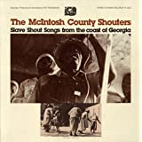 Slave Shout Songs from the Coast of Georgia
