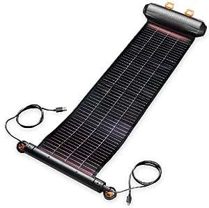 Bushnell PowerSync SolarWrap 400 Portable Li-Ion USB Charger by Bushnell [並行輸入品]