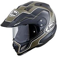 アライ(ARAI) バイクヘルメット オフロード TOUR-CROSS3 DESERT(デザート) M 57-58cm TOUR CROSS3 DESERT