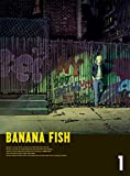BANANA FISH Blu-ray Disc BOX 1(完全生産限定版)[ANZX-14871/3][Blu-ray/ブルーレイ]