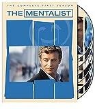 Mentalist: Complete First Season [DVD] [Import]