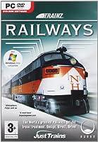 trainz railways (輸入版)