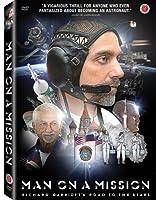 Man on a Mission: Richard Garriott's Road to Stars [DVD] [Import]