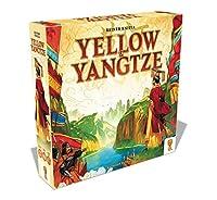 Grailゲームイエロー& Yangtze