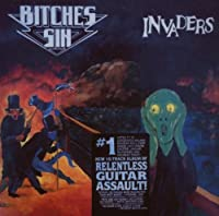 Invaders by Bitches Sin (2005-11-08)