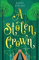 A Stolen Crown (Stolen Royals)