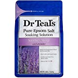 [Dr Teals] Drのティールのなだめる&睡眠1.36キロ - Dr Teal's Soothe & Sleep 1.36kg [並行輸入品]