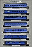 TOMIX Nゲージ 24系 北斗星 JR東日本 7両セット 92756 鉄道模型 電車