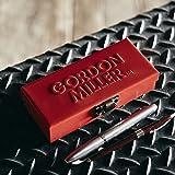 パタゴニア アウトドア GORDON MILLER メタルケース S レッド