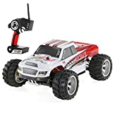 Best WLtoys電動RCカー - Goolsky WLtoys RCカー 車 70KM/h A979-B 2.4G 1/18 Review