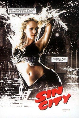 Sin City [PP-30312] [ポスター]