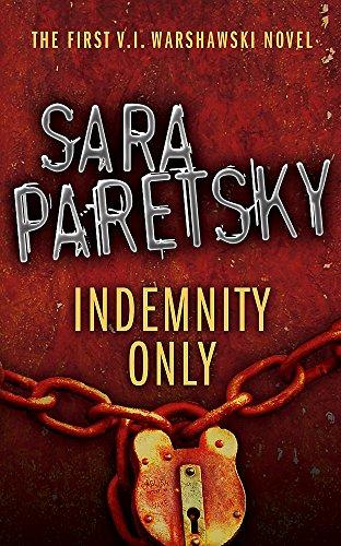 Indemnity Only: V.I. Warshawski 1の詳細を見る