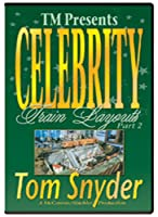 Celebrity Train Layouts, Part 2 - Tom Snyder