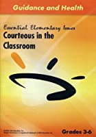 Courteous in the Classroom [DVD] [Import]