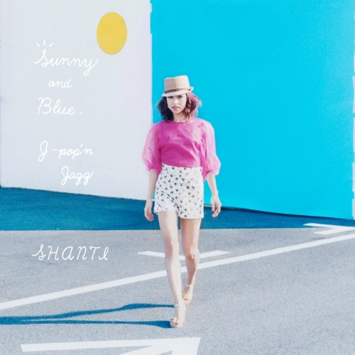 Sunny and Blue ~J-pop'n Jazz~
