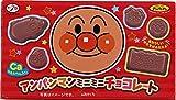 不二家 15粒アンパンマンミニミニチョコレート 15粒×10箱