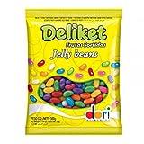 デリケッツ ジェリービーンズ 100g Deliket Jelly Beans