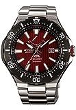 〔オリエント〕ORIENT 腕時計 自動巻き M-Force Delta Collection SEL07002H0 国内正規《逆輸入品》