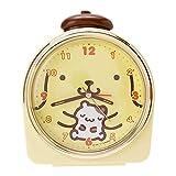 ポムポムプリン プリンが起こしてくれる目覚まし時計(なりきりプリン)