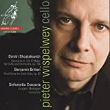Cello Concertos No. 2 / Cello Suite No. 3 (Hybr)